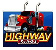 slotxo สล็อต XO Highway Kings