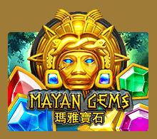 slotxo สล็อต XO Mayan Gems