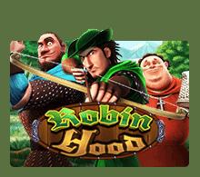 slotxo สล็อต XO Robin Hood