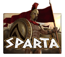 slotxo XOSLOT Sparta slotxo1234
