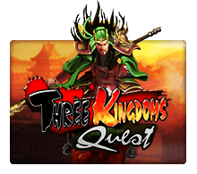 slotxo XOSLOT Three Kingdoms Quest slotxo1234