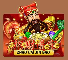 slotxo XOSLOT Zhao Cai Jin Bao slotxo1234