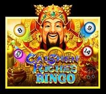 slotxo XOSLOT Caishen Riches Bingo slotxo ฝาก 10 รับ 100 ล่าสุด
