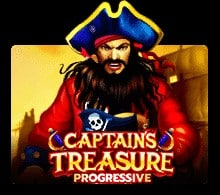 slotxo XOSLOT Captain's Treasure slotxo1234