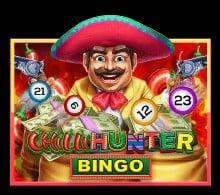 slotxo XOSLOT Chilli Hunter Bingo slotxo สล็อต ฝาก 10 บาท รับ 100