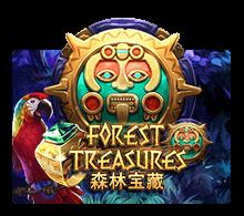 slotxo XOSLOT Forest Treasure xo วอลเล็ต