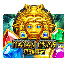 88 slotxo v5 - Mayan Gems