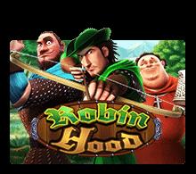 slotxo แอพ มือ ถือ - Robin Hood