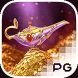 PG สล็อต Genie's 3 Wishes PG Slot สล็อต PG พีจีสล็อต