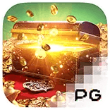 PG สล็อต Jewels of Prosperity  PG Slot สล็อต PG พีจีสล็อต