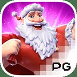 PG สล็อต Santa's Gift Rush PG Slot สล็อต PG พีจีสล็อต